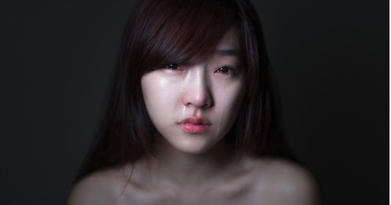 專訪《哭泣女孩》徐聖淵:你的悲傷比你以為的更重要