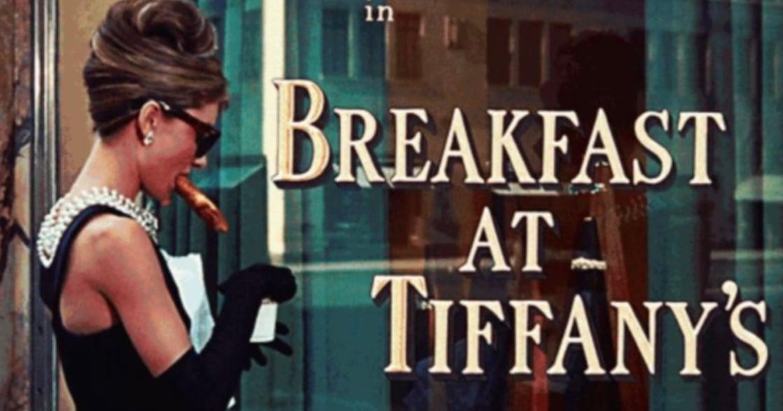 第凡內早餐成真!紐約第五大道的 Tiffany & Co. 旗艦早餐店
