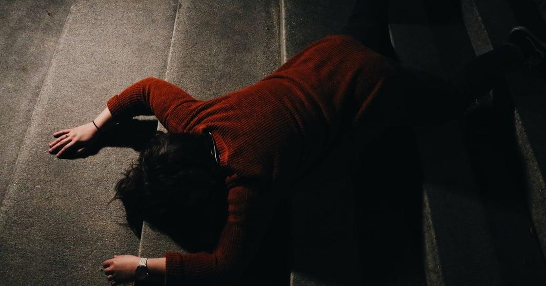 漫漫感情路:告白失敗?男孩也需要示弱的勇氣