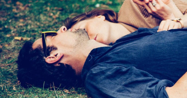 擁有愛,其實我們都很幸福