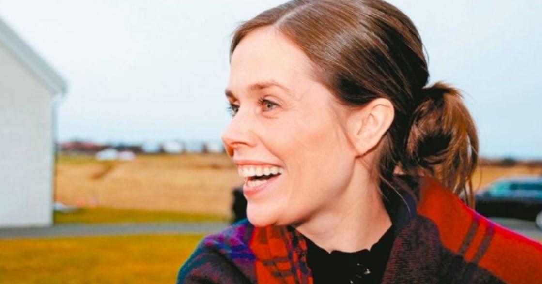 政客靠邊!冰島女總理與反體制小黨崛起