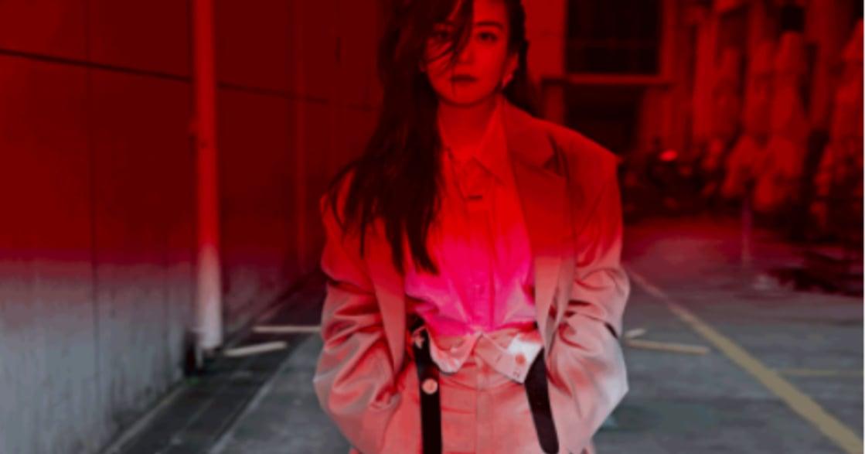 趙薇專訪:「人能夠進步,其實跟痛苦有莫大的關係」