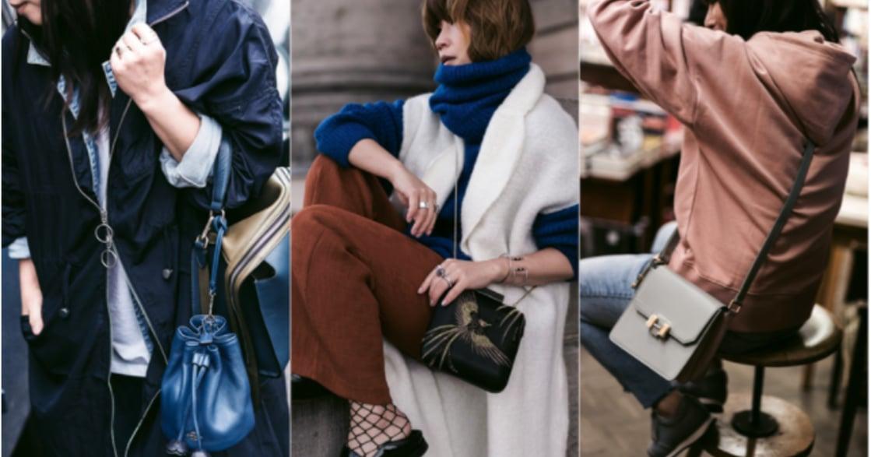 風格才是永恆的時尚!五個方法找到屬於你的穿搭味道