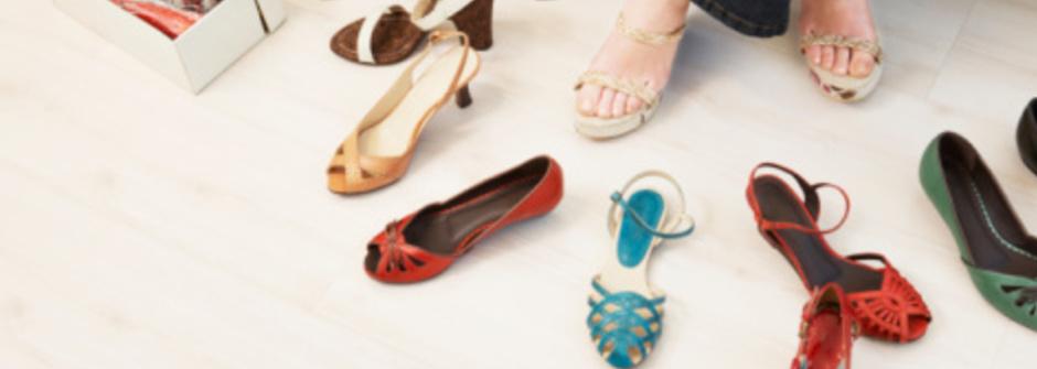 《就愛高跟鞋》鞋子與男人的共通點