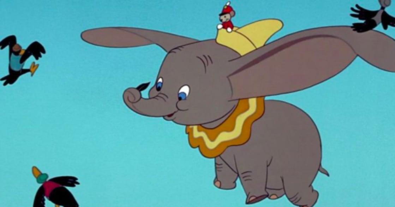 小飛象在二戰期間上映!記得那些陪你長大的經典動畫嗎?