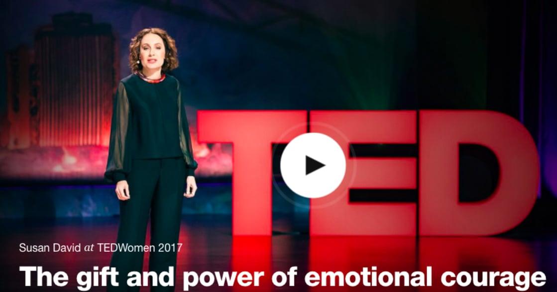 擁抱情緒的價值!哈佛心理學家蘇珊・戴維:生命因脆弱而美麗