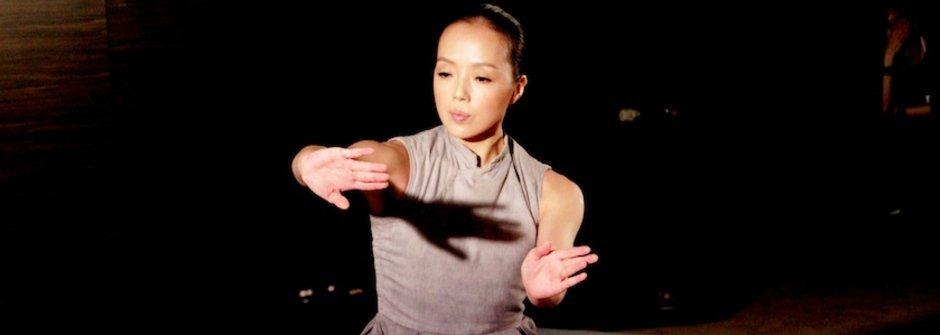 舞蹈家:為夢想和希望用力的活著 許芳宜