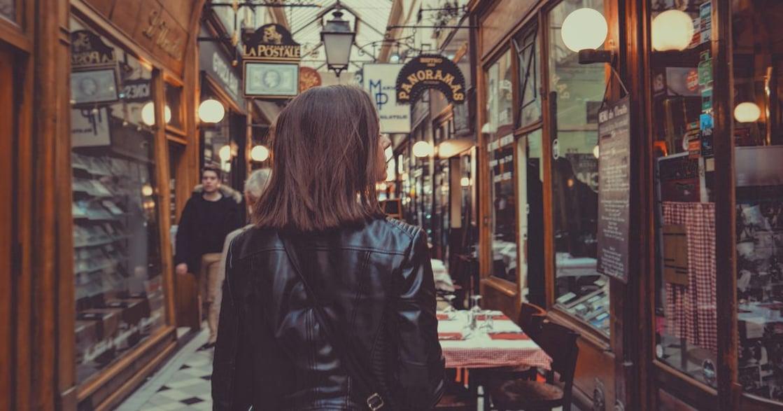【一個人的派對】歐洲適合喜歡與孤獨為伍的人
