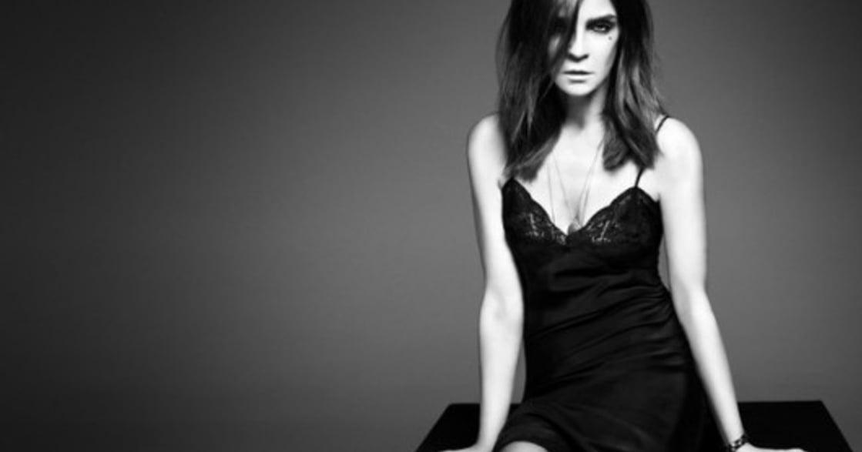 【女人花】時尚女魔頭與洋桔梗—優雅地活著,而不勉強