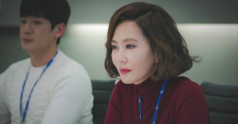 韓劇 Misty 的職場熟女生存守則:不給自己留後路,就不會輸