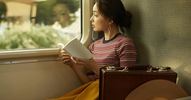 女性百合小說《花開時節》:我不願把人生,託付給命運