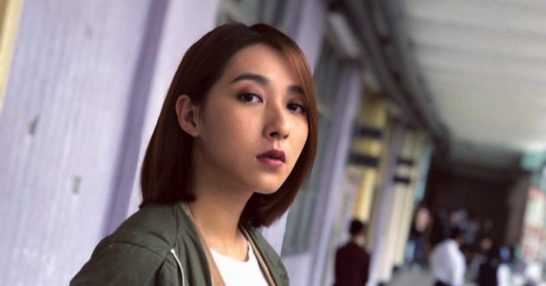 專訪楊晴:「如果用兩個字形容我的青春,可能叫做害怕」