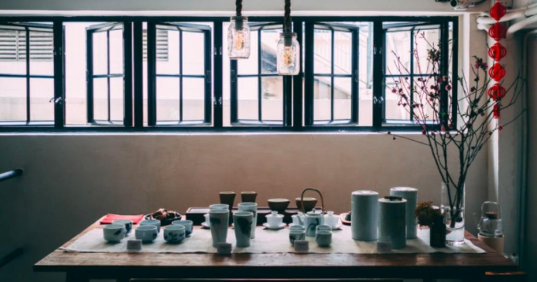 職人故事|香港 Teakha 茶。家,我們需要的不是多而是好
