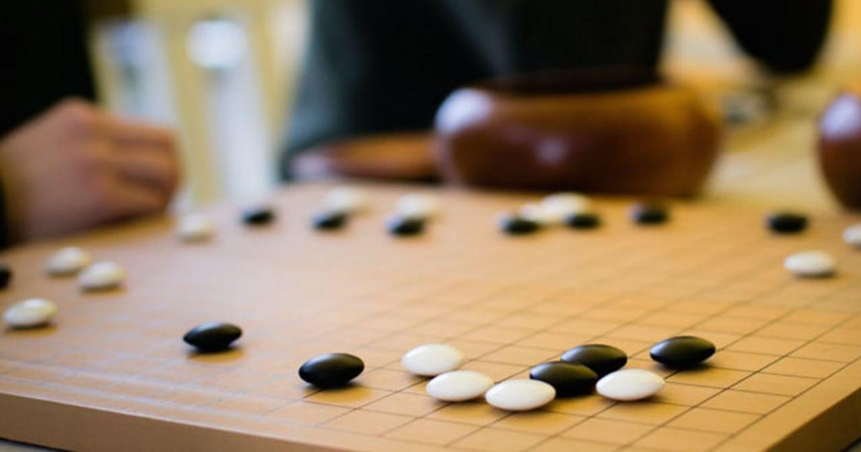 張瑋軒行筆| 圍棋教我的事,人不能只求勝,而要學會輸