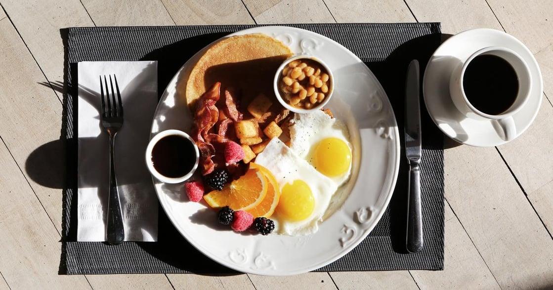 起床一杯溫開水!從一早開始的養胃習慣