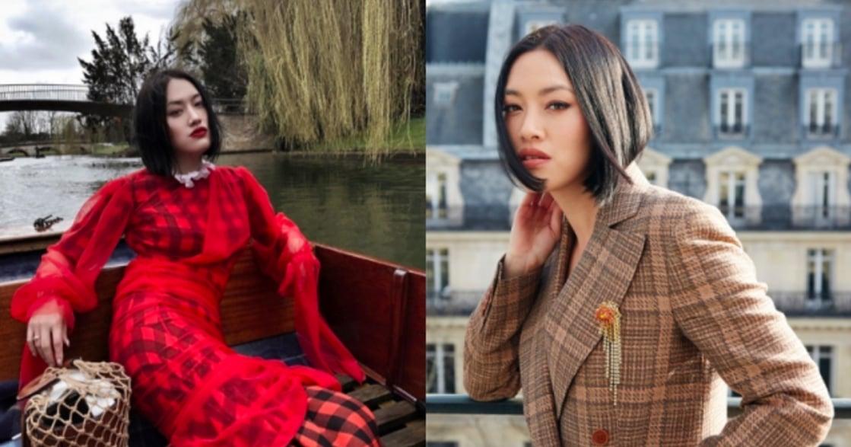 四位台灣 It Girl:真正的時尚,在於展現你的態度