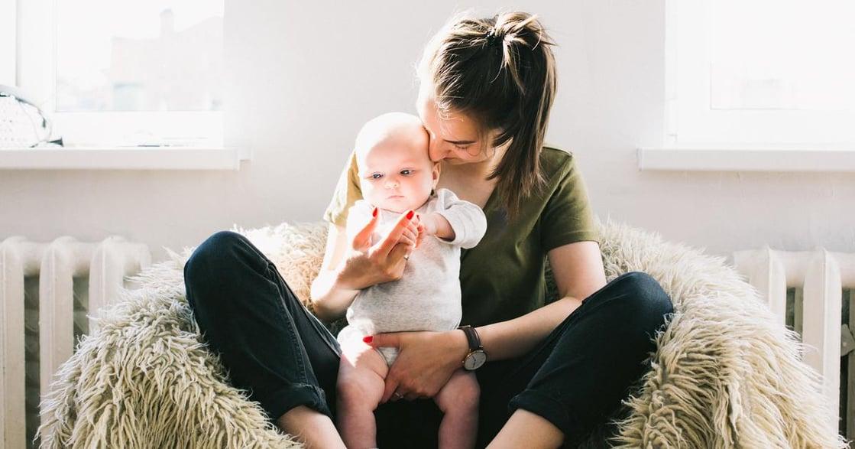 性別真心話|寫給未成為母親的你:當母親,可能後悔