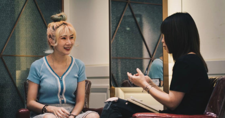 明星御用!專訪髮型設計師 Miyake:不要放棄讓自己變好