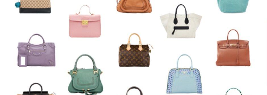5種必備夏季包款繽紛色,妝點妳的時尚風貌