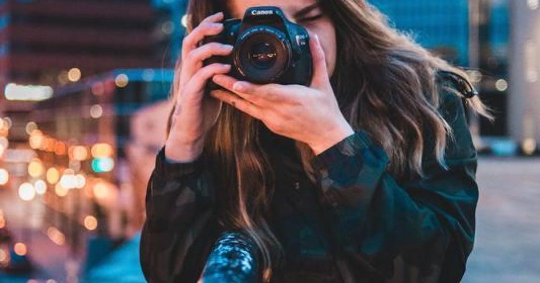 Instagram 必學實用英文:橫拍、直拍、全身、半身照英文怎麼說?