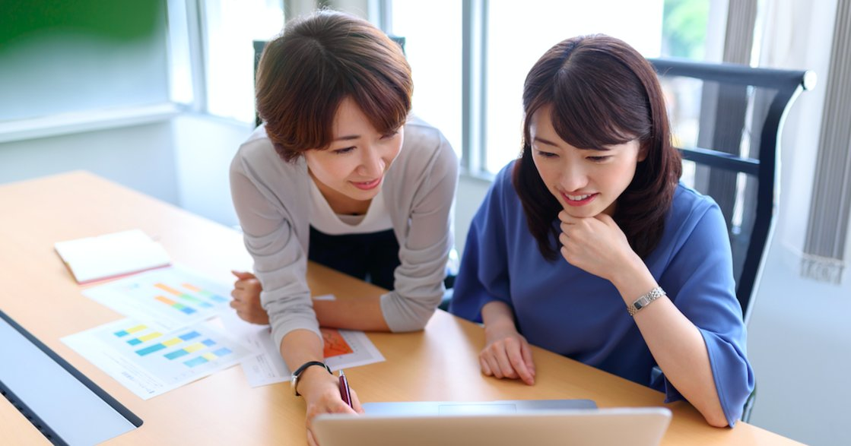 職場大人學:擁有一起共患難的工作「好夥伴」,是難能可貴的幸運