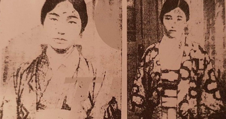 台灣首位女學霸!第一個考上台大的女學生原來是她