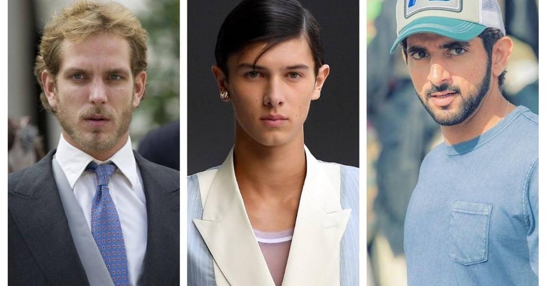杜拜、丹麥、摩納哥!全球最性感王室成員,你認識幾位?