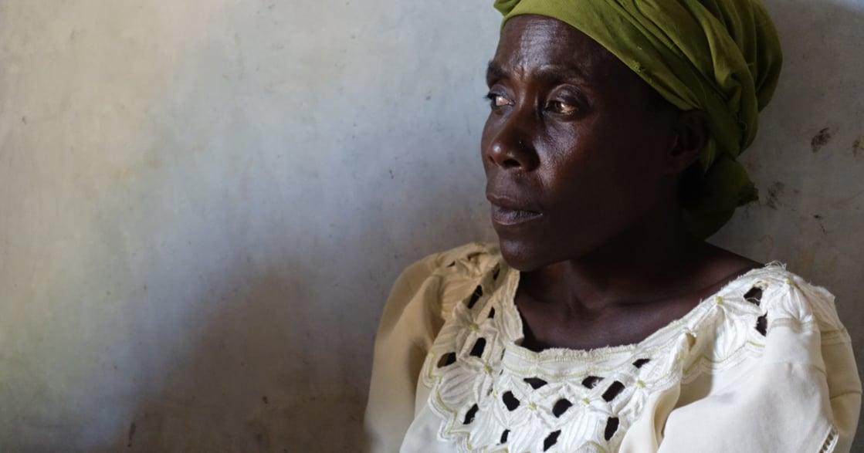馬拉威女孩的告白:我們從小被教育結婚是首要選擇,但為什麼?