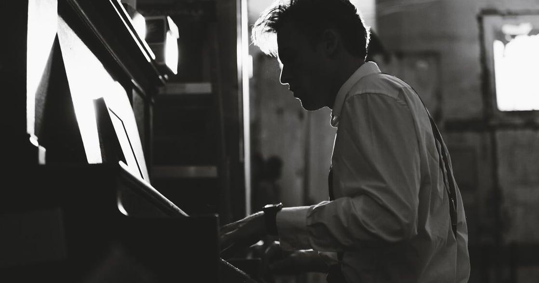 【一個人的派對】生活像場爵士樂,孤獨而熱鬧