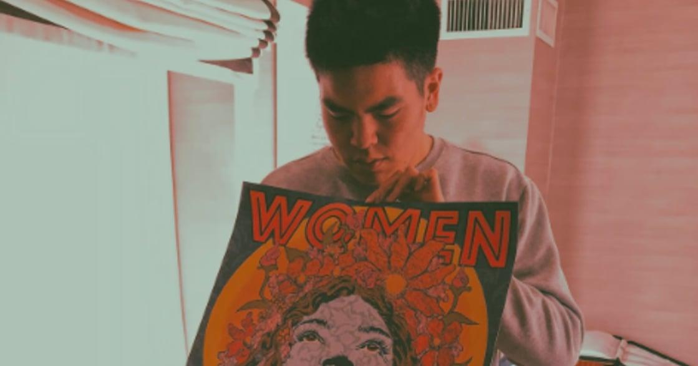 男孩抱不平:身為男性,為什麼不能支持女性主義?
