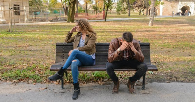 出軌如何影響關係中的每個人,又該如何重建關係?