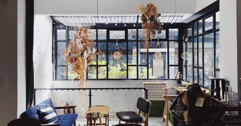咖啡廳工作更有效率?五間適合遠端工作的咖啡廳