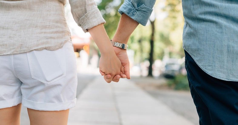 年紀越大,分手越難?給你的親密關係健檢表