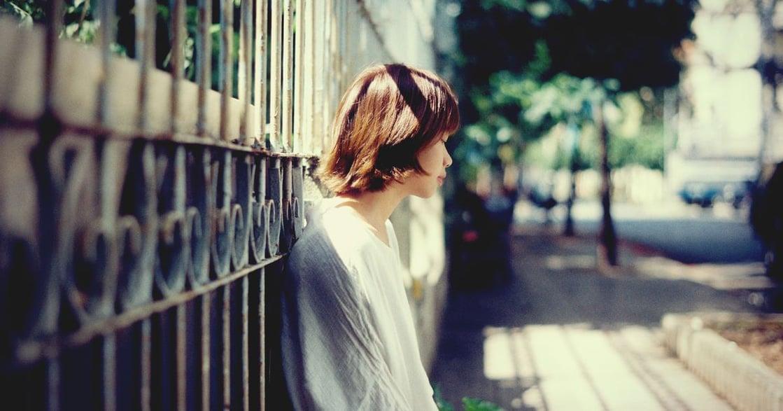 一首詩一種失戀|沒有開始也不會結束的戀情,喜歡你不必定義