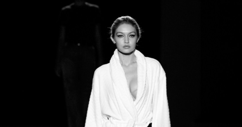 Gigi Hadid:我有病,這是我最後一次解釋我的身材
