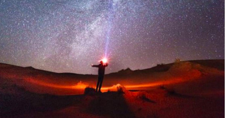 人類圖的四大類型解析:你的人生追尋方向是什麼?