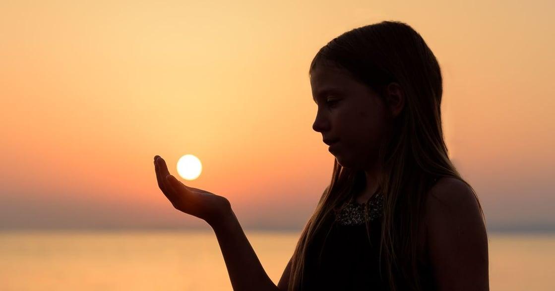 【Oneness Cards】如何貼近自己的內在小孩?