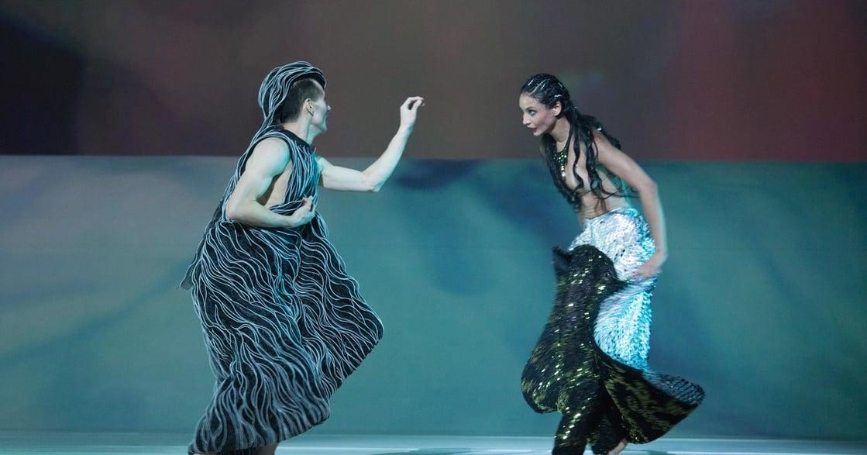 蘭陽平原到奧地利國家劇院!林美虹:抱著信念,你會走得很遠