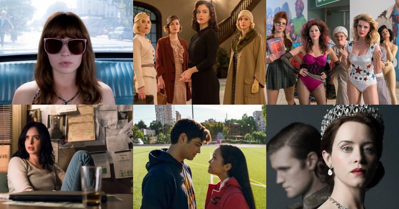 為你挑劇|Netflix 女力片單:當眾人視若無睹,我選擇起身奮戰