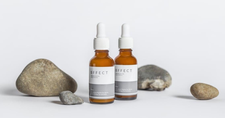你的肌膚,值得用最科學的方式對待:BFFECT 的真相計畫