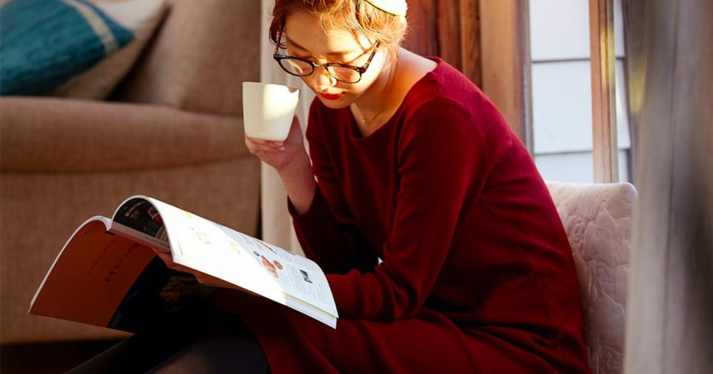 獨時哲學: 在聚會兜幾個圈,不如留一杯咖啡的時間愛自己