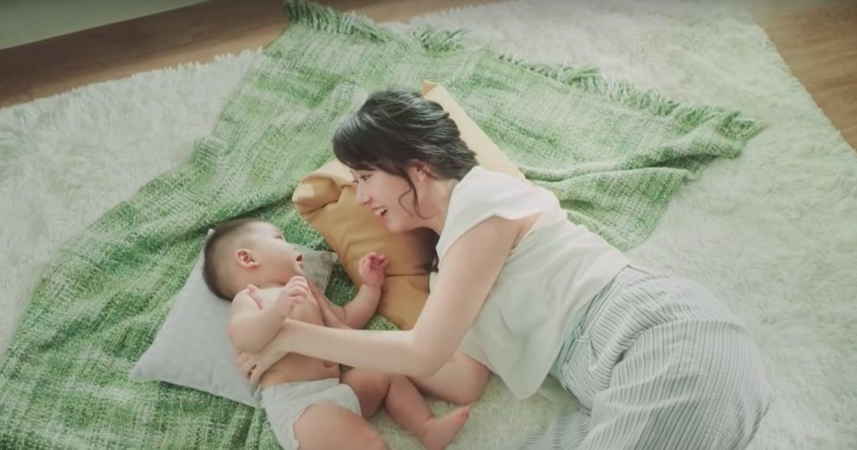 為你成為更勇敢的人:寶寶成長的每一個瞬間,都化為母親的力量