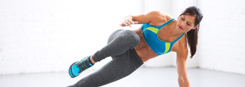 撥冗運動好比擠乳溝,重在技巧與用心