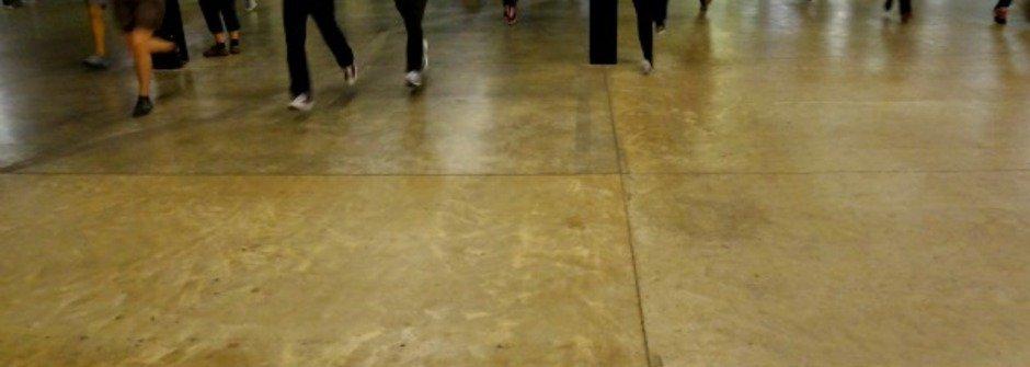 到 Tate Modern 找陌生人聊天