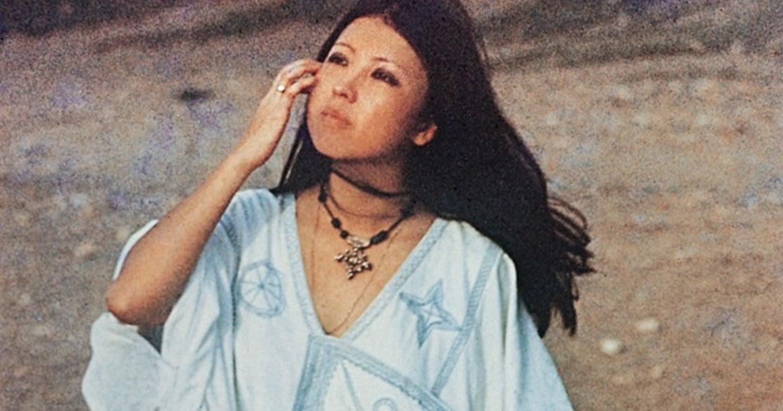 三毛與風信子:我一直很清楚,我是什麼樣的人