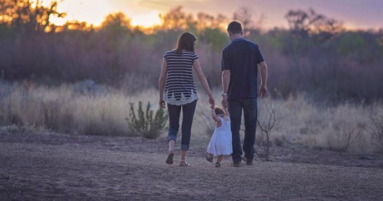 回家路上|真正愛父母,就把父母的課題還給他們