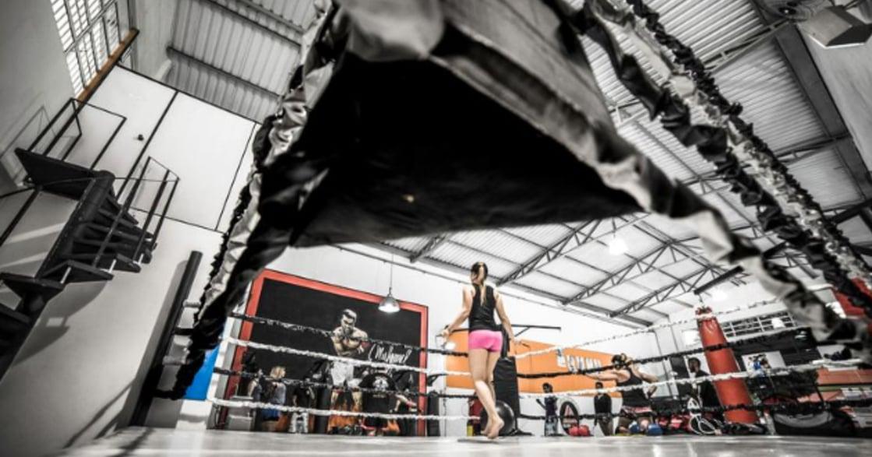 【運動小姐】拳擊教我的事:強悍,來自柔軟