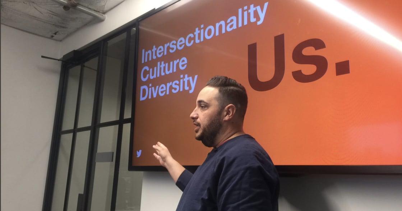 D&I 策略間|D&I 怎麼推動?看 Twitter 如何成為包容多元聲音的社群