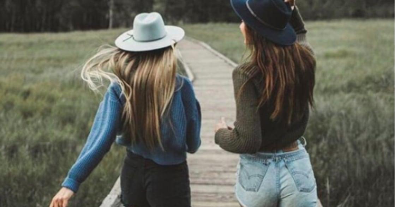 如何跟昔日閨蜜分手:我們都長大了,有自己的路要走