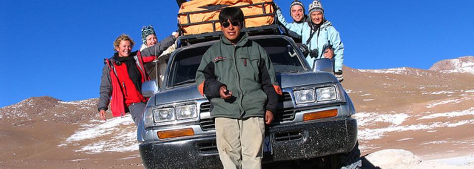 別找旅行社導遊,到 Vayable 找當地人來一場激烈的旅遊吧!